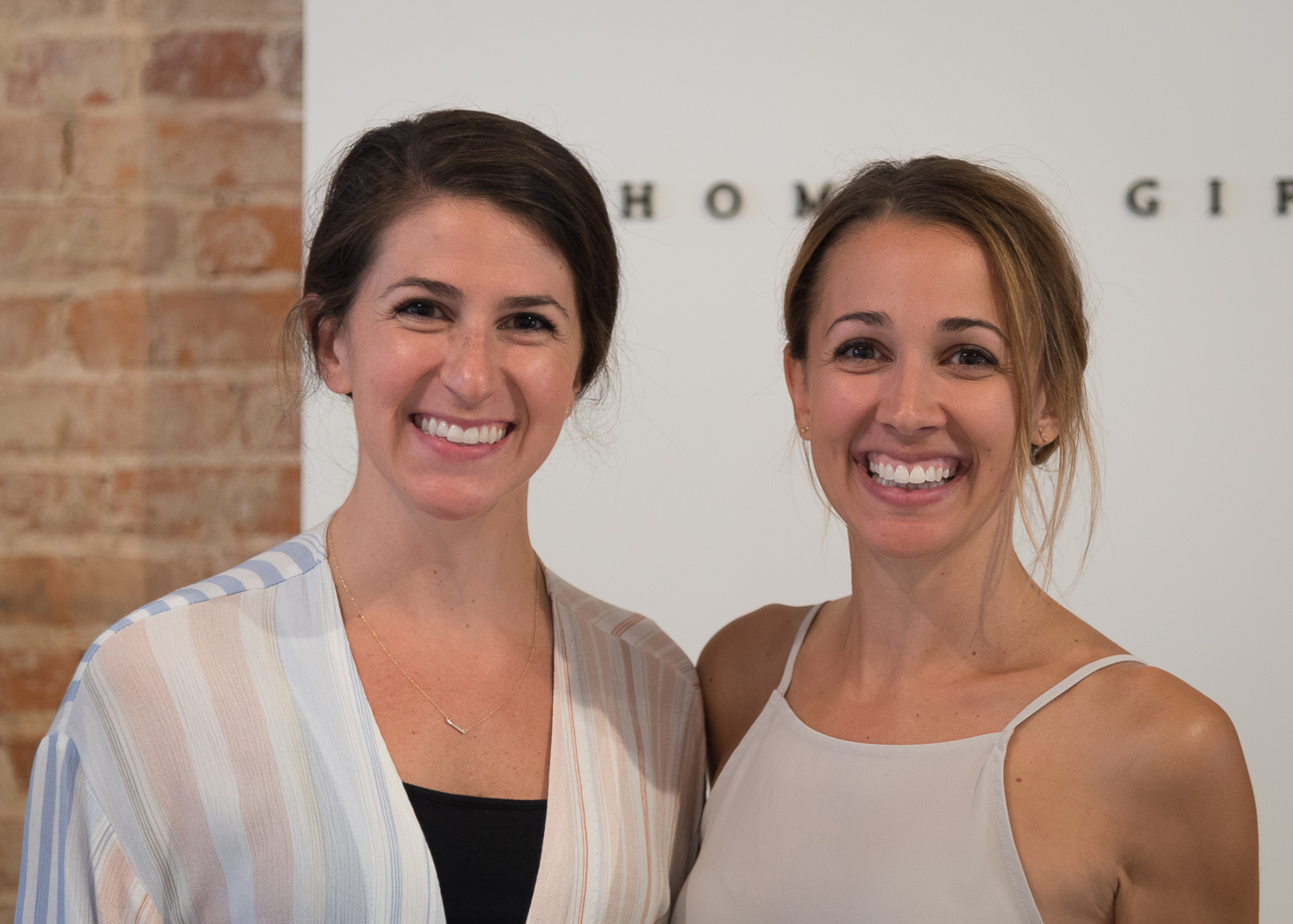 Christine & Melissa Kirn, sisters and co-owners of Grainwell / Image: Phil Armstrong, Cincinnati Refined // Published: 6.8.18