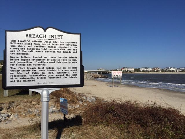 FILE - Breach Inlet (Brian Troutman/WCIV)