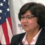 Lupe Valdez wins Democratic runoff for governor