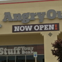 'Angry Owl' opens second El Paso location