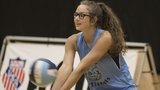 Soddy-Daisy High School senior overcomes odds on the volleyball court