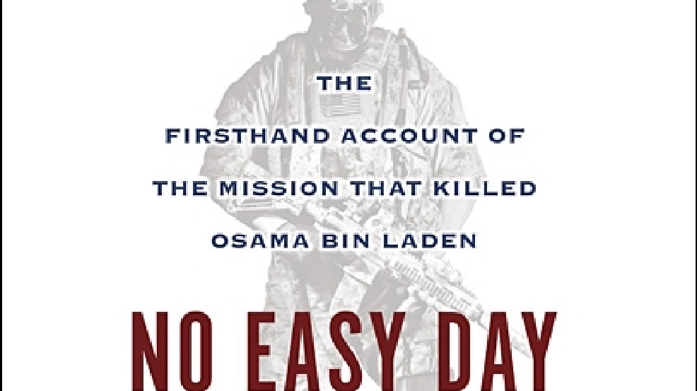 Pentagon may take legal action against SEAL author | KEPR