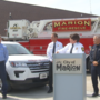 Marion Police and Fire team up on Special Response Team