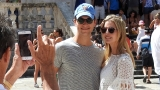 GALLERY | Ivanka Trump and husband take time off campaign trail to vacation in Croatia