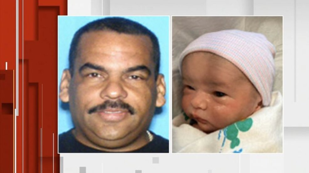 Amber Alert Issued For 1 Week Old Boy After Three Women Found Dead In Miami Wjtc