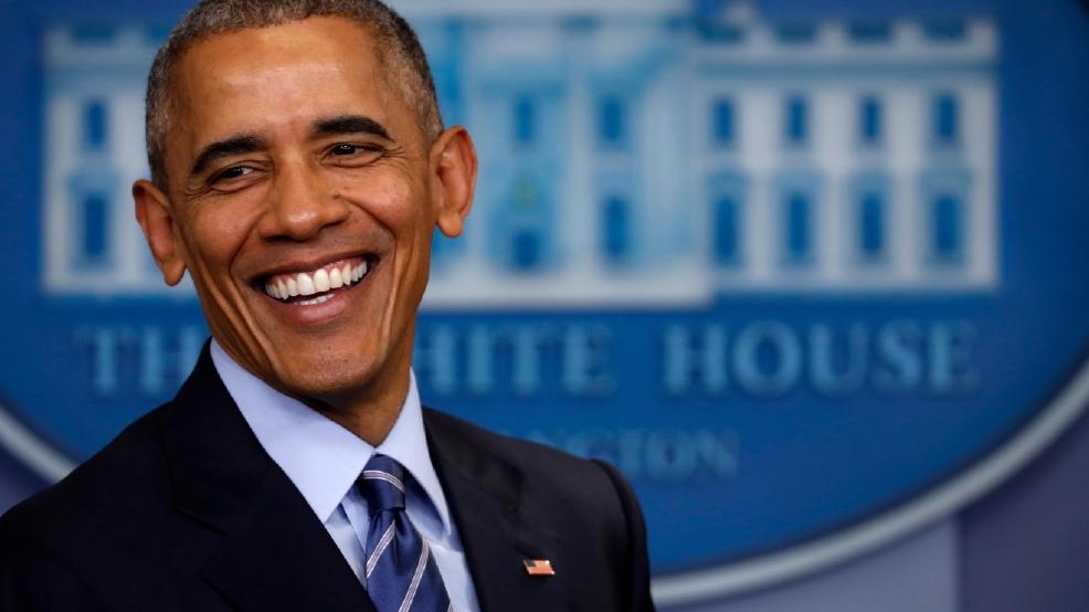 Barack Obama s Favorite Books in - Black Enterprise