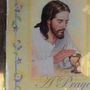 Drugs in prayer card with Jesus' image mailed to inmate
