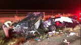 Utah woman charged with 3 counts of manslaughter after crash in Millard County