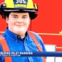 Services announced for young firefighter killed in crash