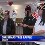 Feztival of Trees raffle kicks off at Tangier Shrine Center