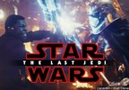 """Star Wars"" The Last Jedi"