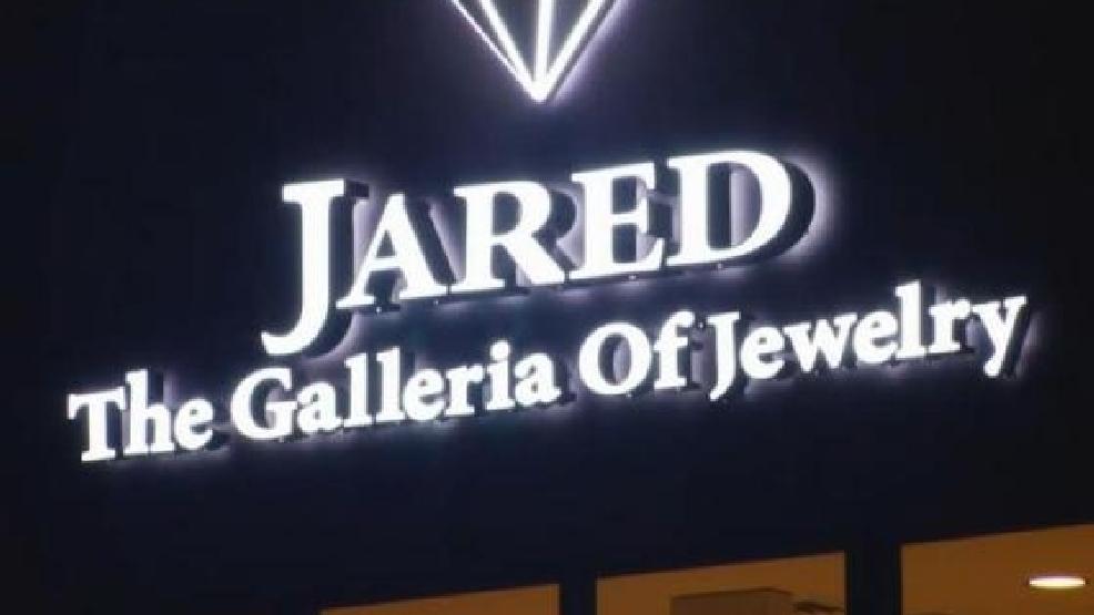 Jareds Robbery Suspects Update WLOS