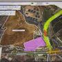 As DOT hones in on plans for I-40 in Candler, residents wait to hear fate of their homes