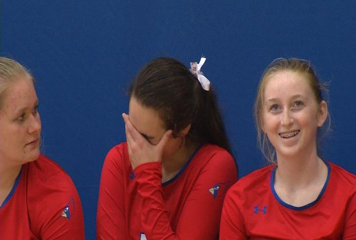 Pleasant Plains late rally stuns Maroa-Forsyth in 3 sets