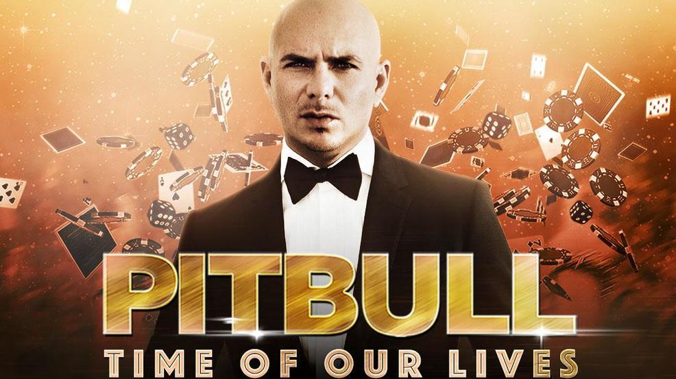 Pitbull Returns To Las Vegas For May Concerts At Planet Hollywood Ksnv