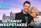 Live with Kelly & Ryan Bahamas Getaway Sweepstakes Rules