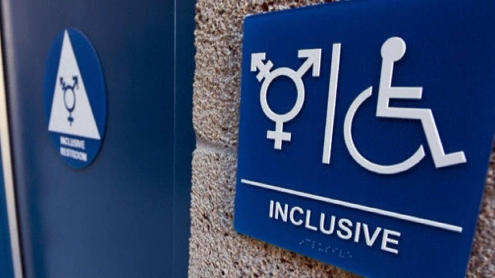 New WCSD Schools Will Have Gender-neutral Bathrooms At