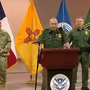 Border officials discuss deployment of National Guard