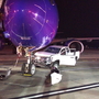 Southwest Airlines plane struck by truck at BWI Airport in Maryland