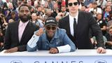 In Cannes, Spike Lee lambasts Trump over response to white supremacists
