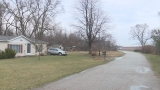 Two found dead in minivan in Elkhart County identified