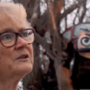 Utah woman who wants gutted Volkswagen to stay in tree gets reprieve, for now