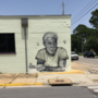 Anthony Bourdain mural goes up in Pensacola, Fla. bringing attention to suicide