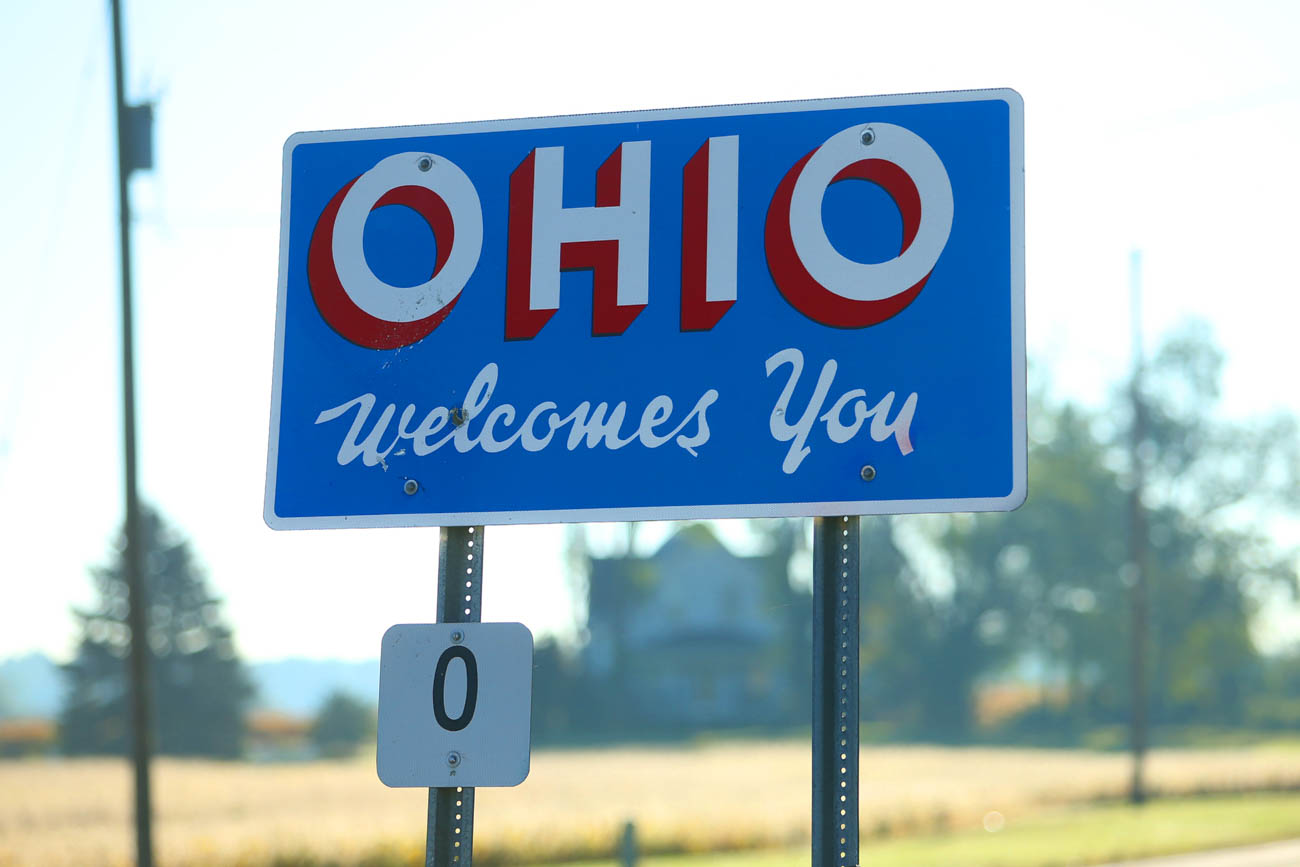 It is no surprise that Skyline's home state of Ohio is home to the most Skylines. There are actually over 90 of these amazing coney castles throughout Ohio. How far from Cincinnati do you think the mound of shredded cheese is scattered, though? / Image: fotoguy22, via Getty Images // Published: 11.18.18