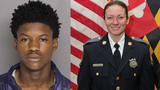 Teen admits to murdering Baltimore County officer during burglary; 3 other teens arrested