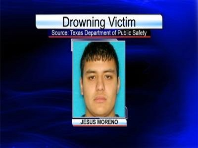 Jesus Eduardo Moreno // Texas Department of Public Safety