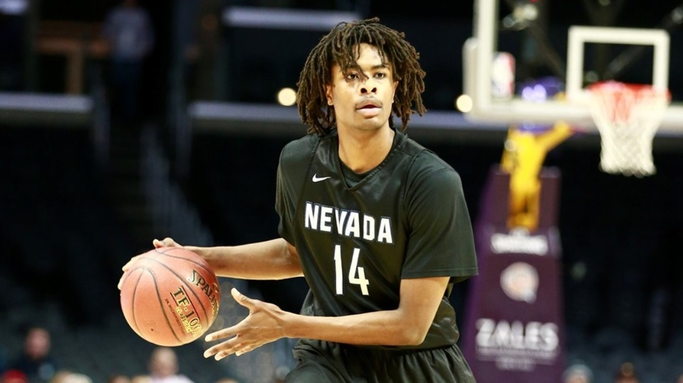 The Status Of Every Player On The Nevada Basketball Team S Roster