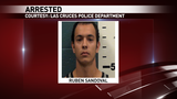 Nine arrested in April incident that led to the shooting death of teen in Las Cruces