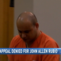 Brownsville man on death row for decapitating 3 kids loses appeal
