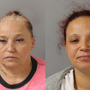 Nashville mother and daughter charged with possession of 33 grams heroin, 83 grams cocaine