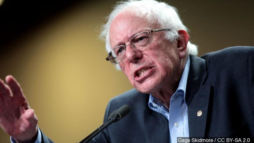 bernie sanders  Bernie Sanders to rally for Democrats in Las Vegas | KSNV