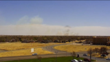Bowers City Fire in Gray County estimated at 1,750 acres