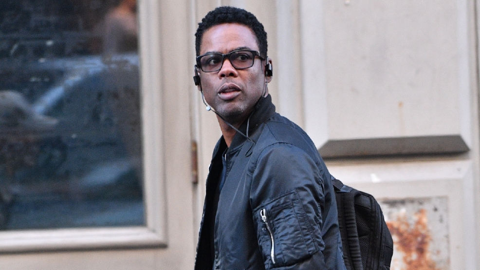 Chris Rock to embark on first stand-up tour in nine years