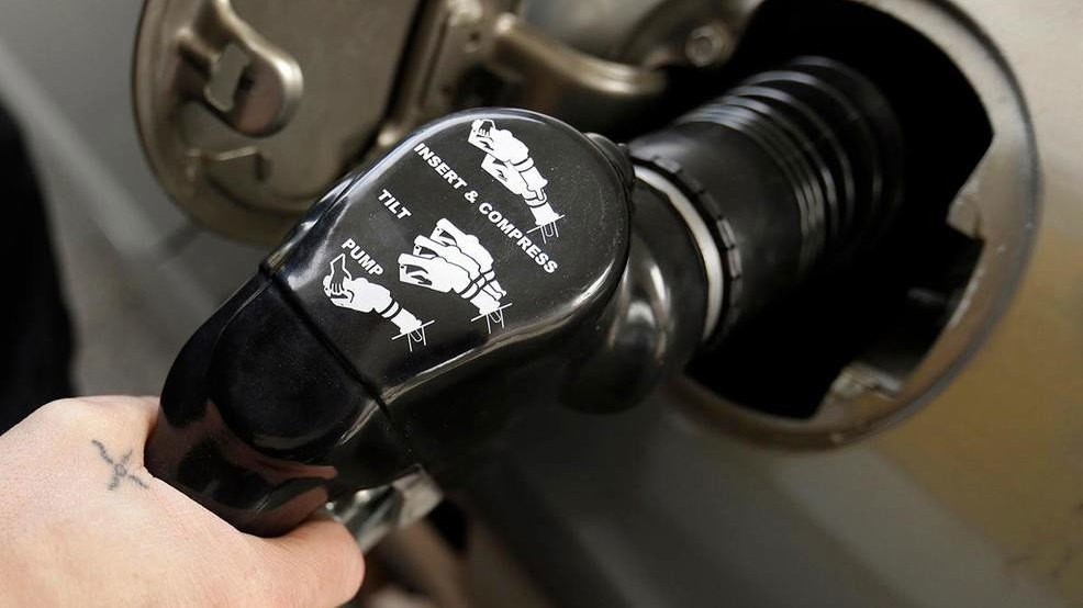 Gas prices keep rising in Seattle while dropping nationwide