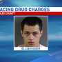 Mattoon man facing drug charges
