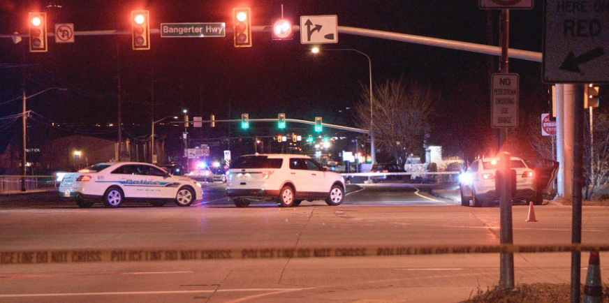 16-year-old boys arrested for shooting death of teen on Bangerter highway (Photo: KUTV)