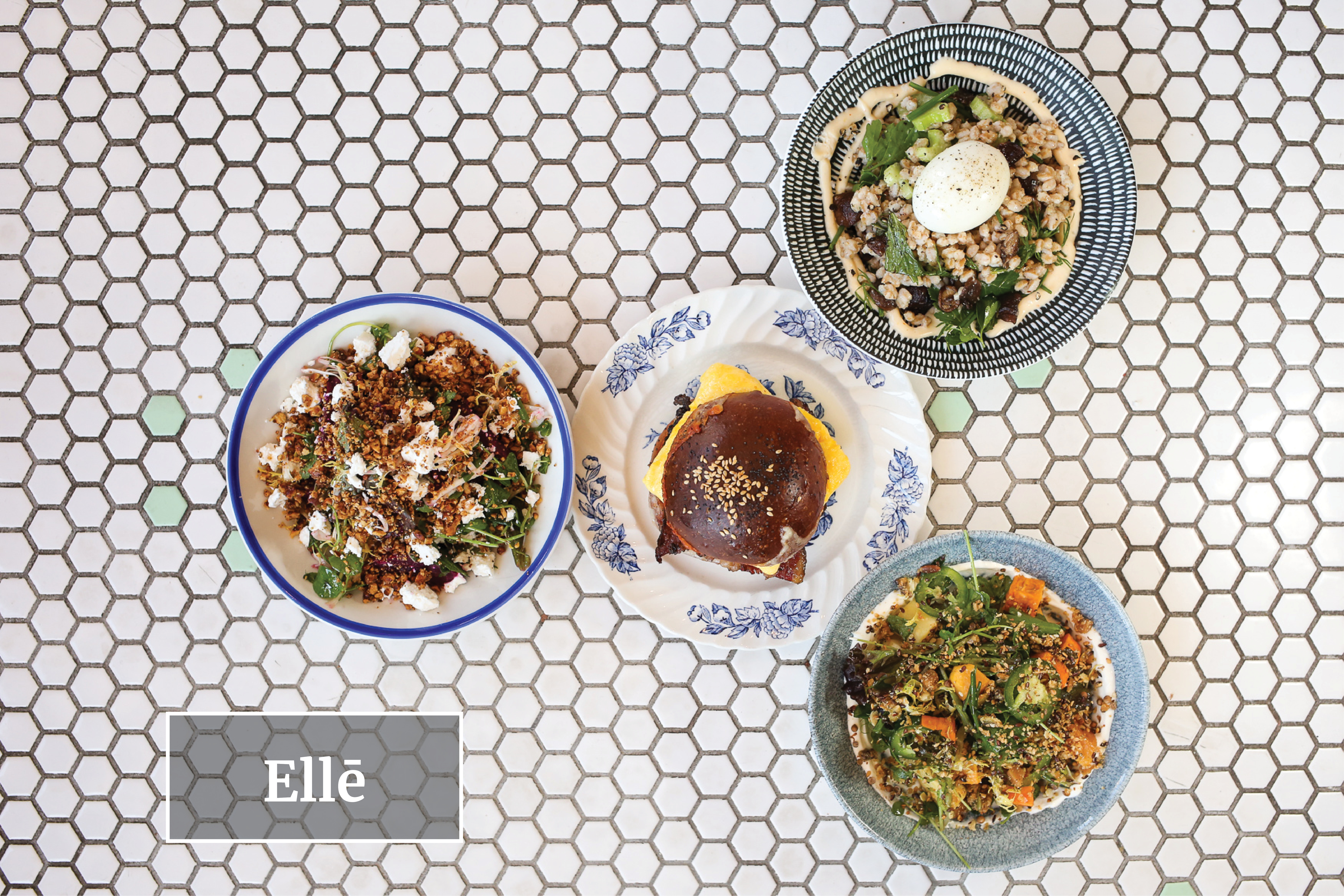 Elle is a semifinalist for Best New Restaurant. (Image: Amanda Andrade-Rhoades/ DC Refined)<p></p>