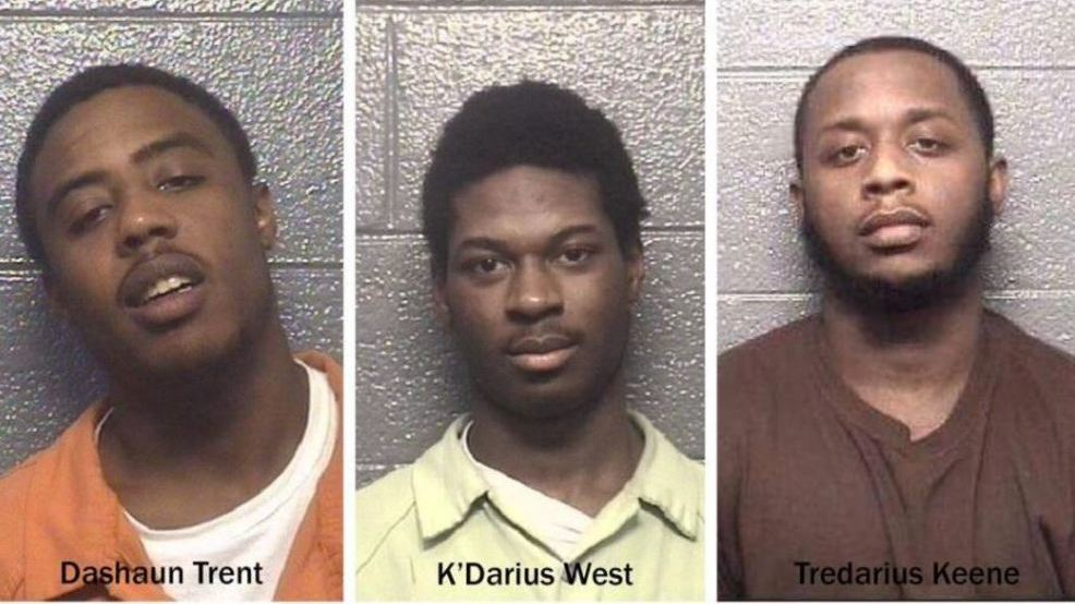 Third suspect arrested in connection to Danville man's ...