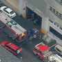 Hazmat response cleared at Seattle Coast Guard base