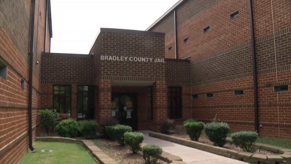 Jail inspectors say Bradley Co  jail passes yearly