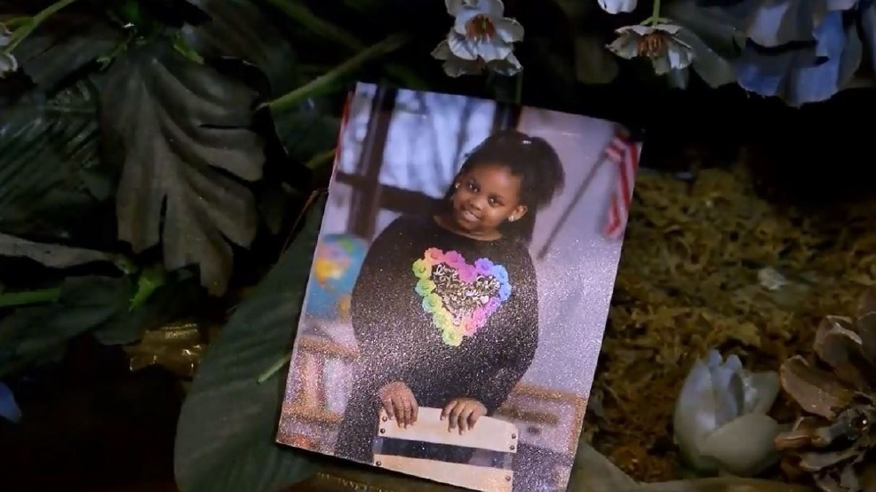 The FBI is now offering a $10,000 reward for information leading to the recovery of 8-year-old Iyana Lowery.