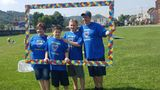 Boy raising funds, awareness for autism in honor of brother