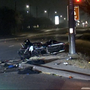 SUV collides with motorcycle, injuring off-duty San Antonio police officer