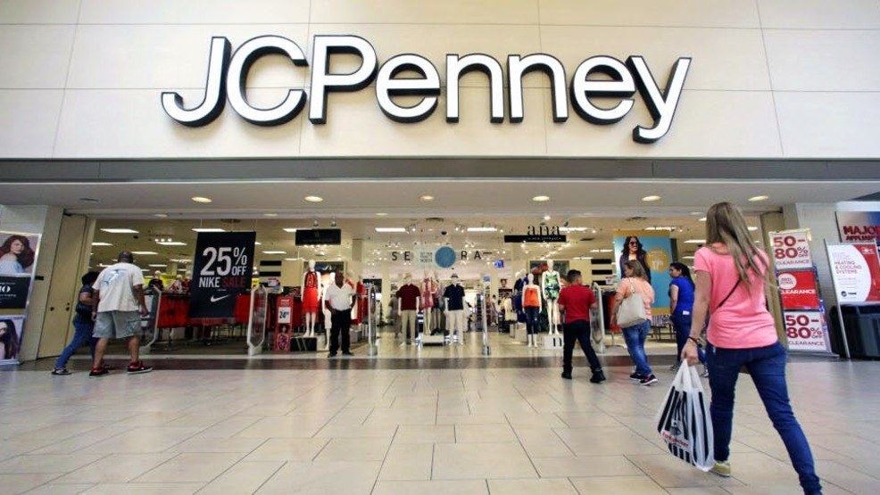 JCPenney hiring 485 seasonal associates in Virginia, 575 in Tennessee for back-to-school