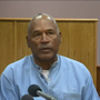 In his own words: O.J. Simpson describes story that led to his incarceration