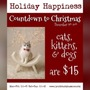 LHS hosting $15 adoption special this weekend